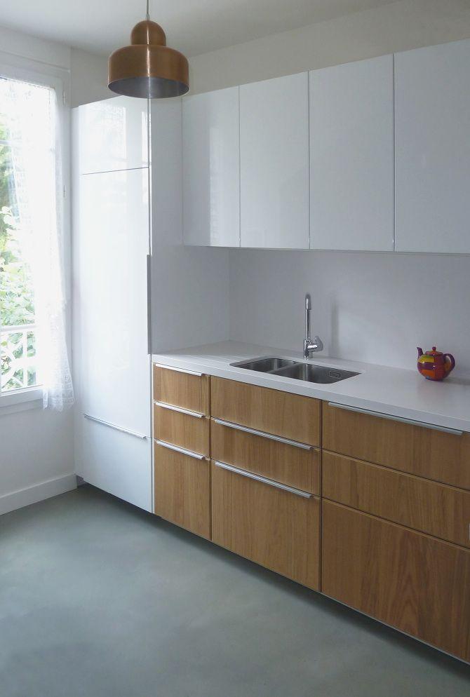b n dicte m rencontre un archi archi moderne. Black Bedroom Furniture Sets. Home Design Ideas