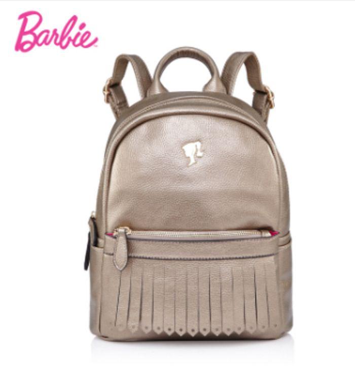 1ebe05c890c7 Barbie 2017 Popular Cheap Women Single Strap Bag Travel Female New Backpack  Girl #Unbranded #ShoulderBag