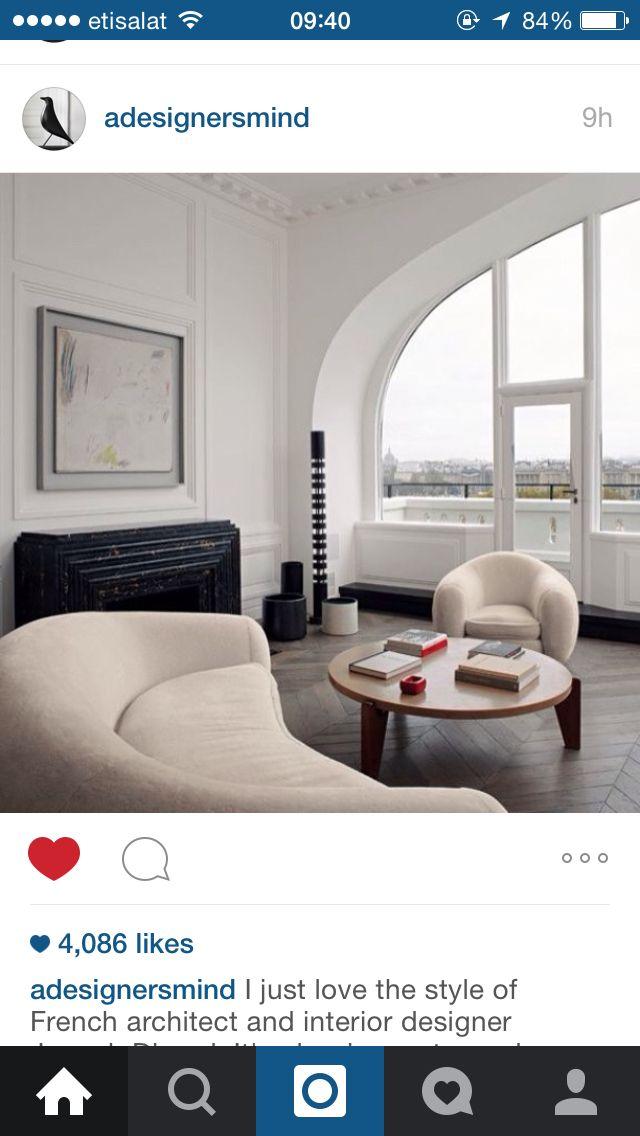 Amir Ghalaei (aghalaei) on Pinterest - plan maison 5 pieces