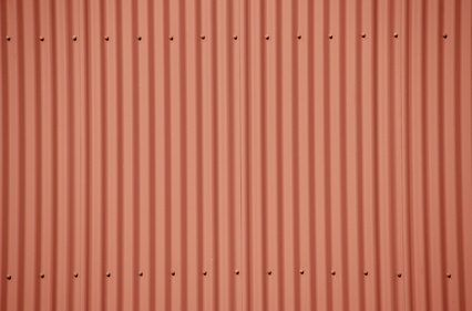 Corrugated Metal Is A Lightweight Tough Practical Weather Resistant Material It Is Used Prim Corrugated Metal Wall Corrugated Metal Roof Panels Sheet Metal