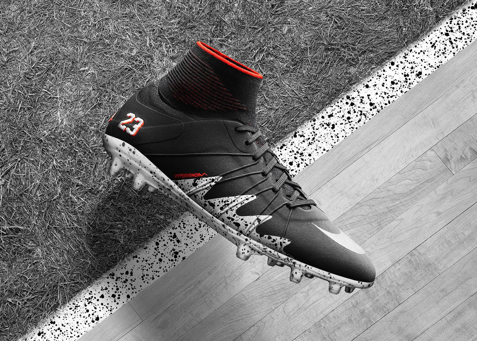 7b3ee2952 NJR x JORDAN COLLECTION | SHOES | Nike football boots, Football ...