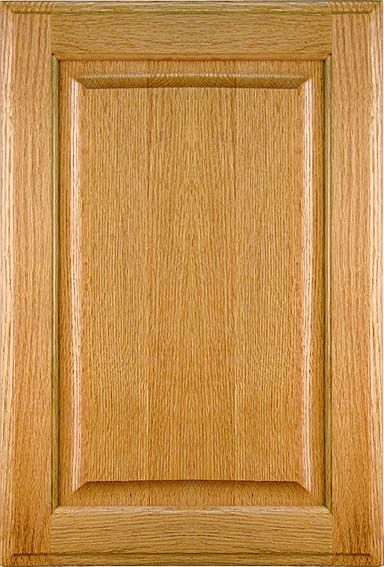 Woodmont Doors raised panel wood kitchen cabinet doors - harvest oak finish doors & Woodmont Doors raised panel wood kitchen cabinet doors - harvest ... kurilladesign.com