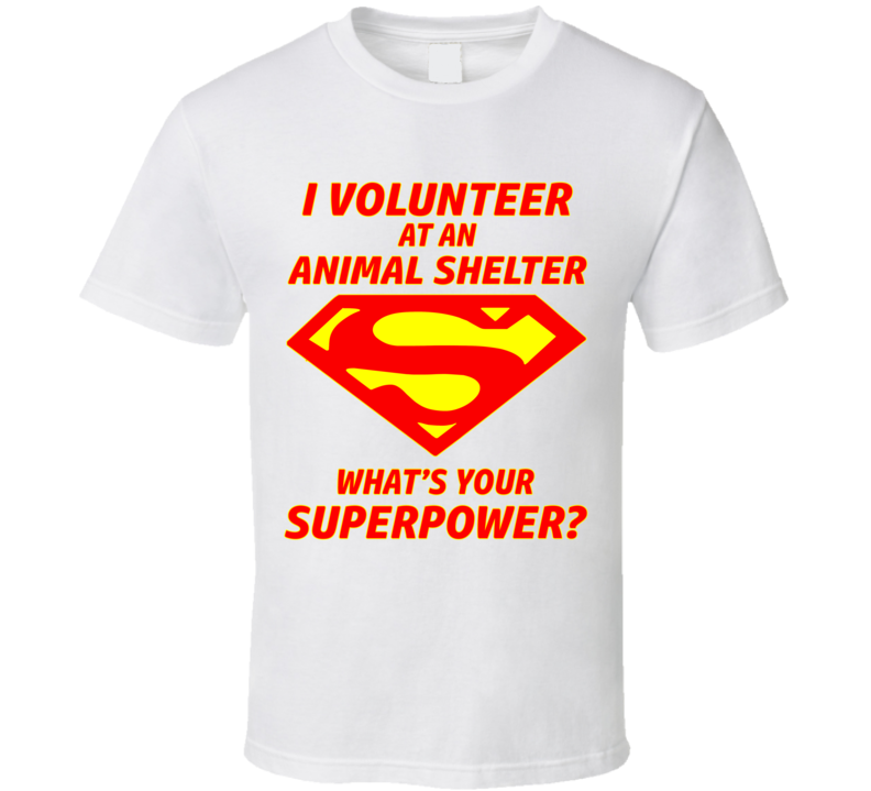 Animal Shelter Volunteer T Shirt Animal Shelter Volunteer Animal Shelter Shirt Animal Shelter