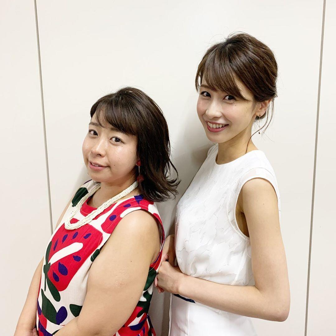 加藤綾子さんはInstagramを利用しています:「* またまたご一緒させて ...