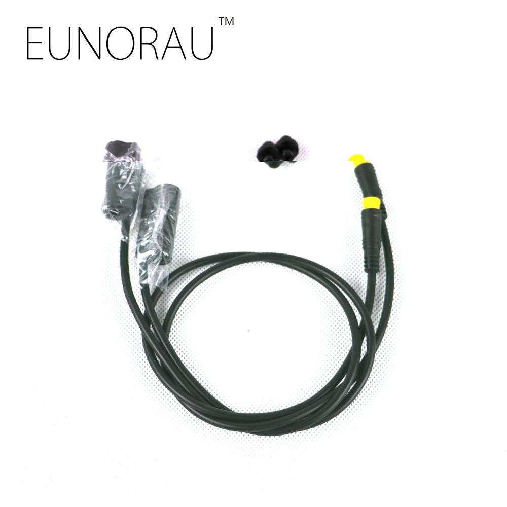 Hot sale electric bicycle 3-pins cable brake sensor for bbs