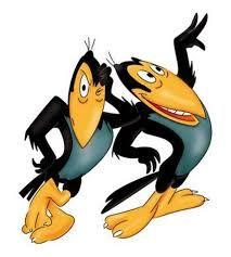 Resultado De Imagen Para Las Urracas Parlanchinas Favorite Cartoon Character Old Cartoons Classic Cartoon Characters