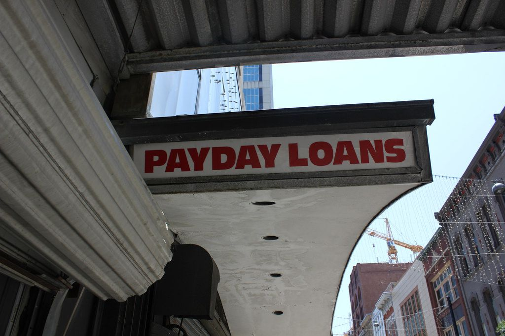 Payday Loans With Grace Period