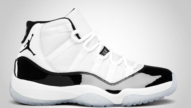 wholesale dealer c8d03 f02a8 Air Jordan 11 Concord To Retro In 2018