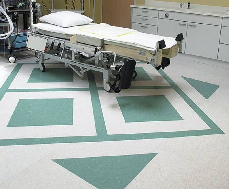 Anti Bacteria And Anti Fouling Vinyl Sheet Flooring For Hospital Vinyl Sheet Flooring Dental Office Design Interiors Flooring