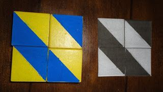 Learners in Bloom: IQ Blocks - Another Homemade Game for Visual Spatial Reasoning