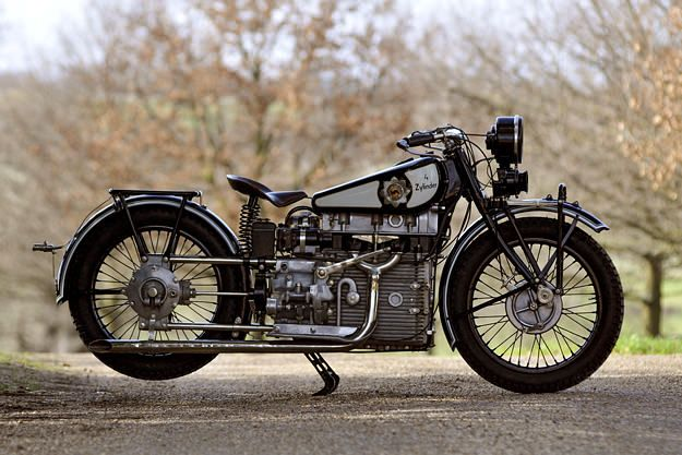 The 1928 Windhoff Motorcycle Obscure And Beautiful Classic Motorcycles Motorcycle Bike Exif