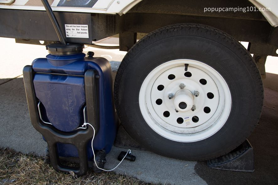 Hydroller Grey Water Tank Cheap used cars, Used cars