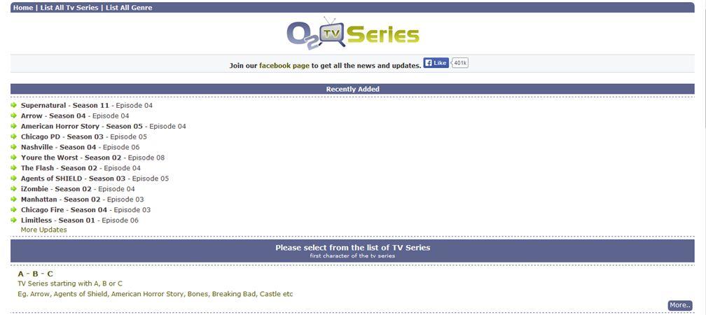 3gp mobile tv series download