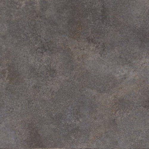 Parterre Luxury Vinyl Tile FusedToo Gridlock Steam - Gridlock floor tiles