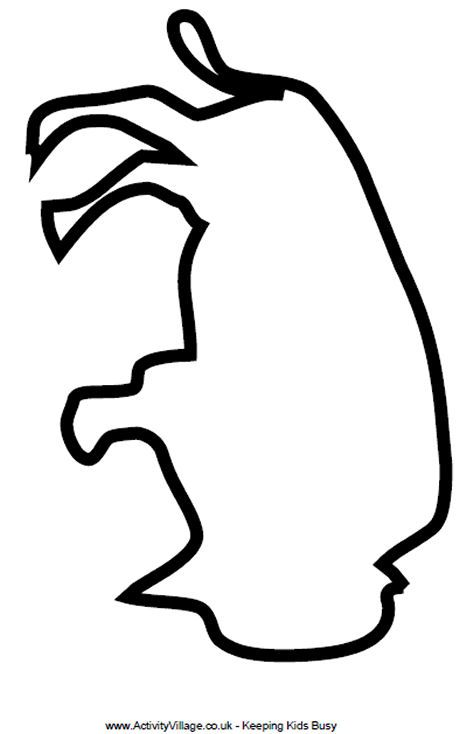 how to make a contour cut outline in illustrator