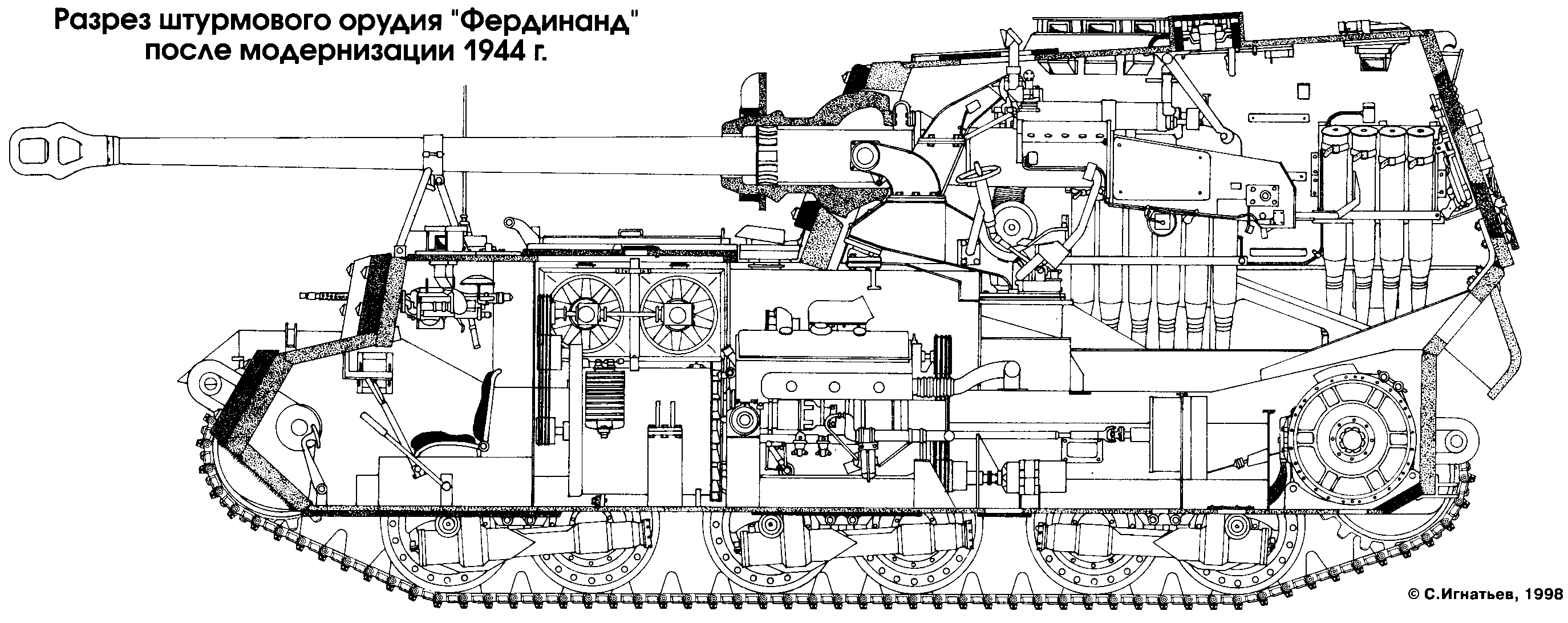 Tank Blueprints And Schematics World Of Tanks Official