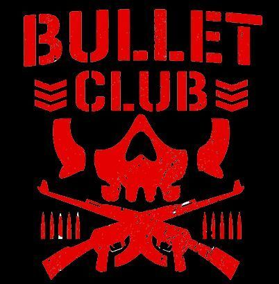 Image Result For Bullet Club 4 Life