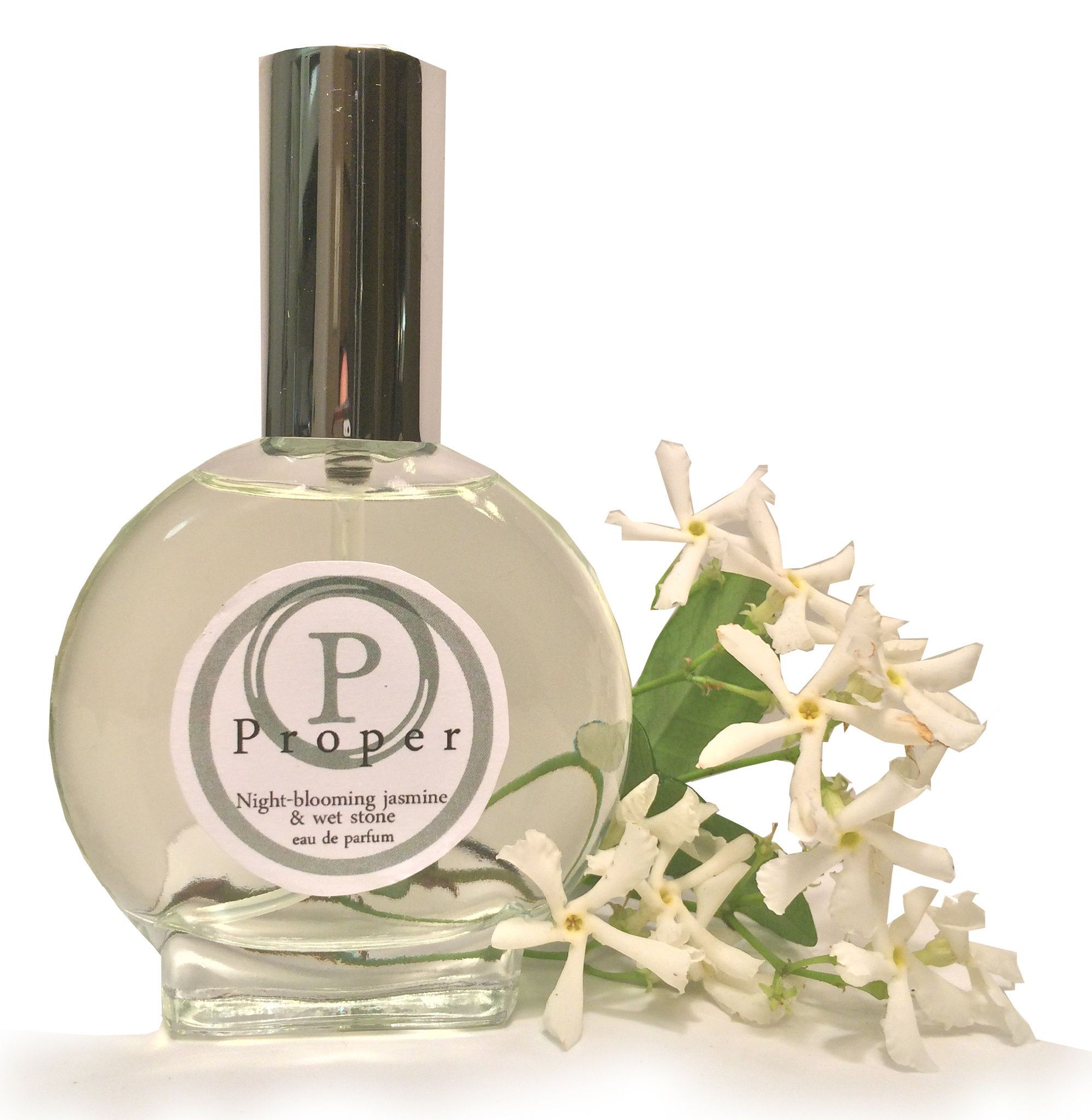 Proper Night Blooming Jasmine Eau De Parfum Fragrance Perfume Bloom Hair Makeup