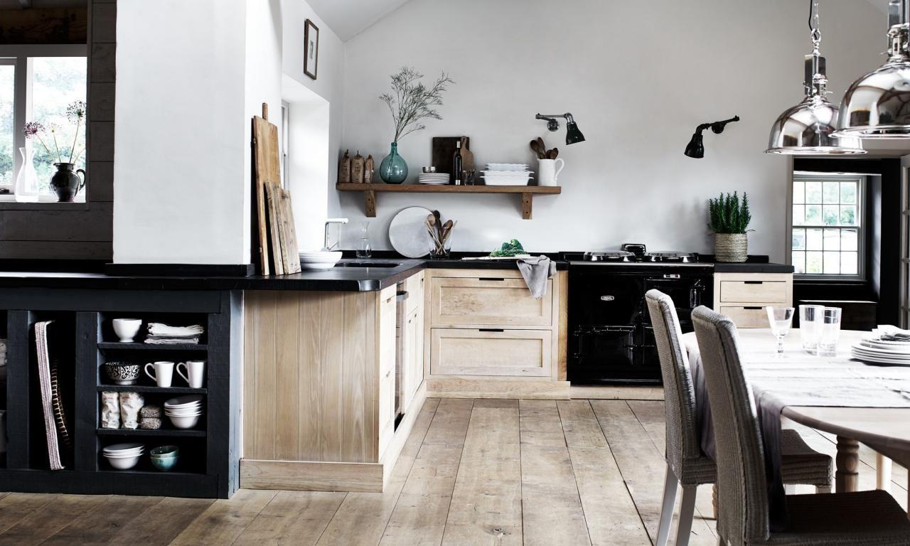 Küchenformen und Küchengrundrisse: Vorteile & Nachteile