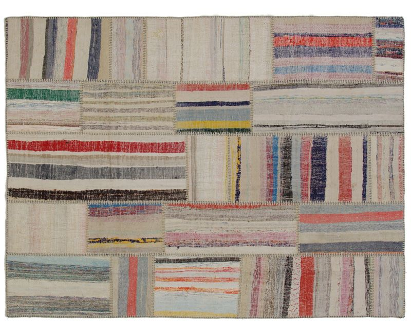 remade | Culture of flooring - cotton-patchwork