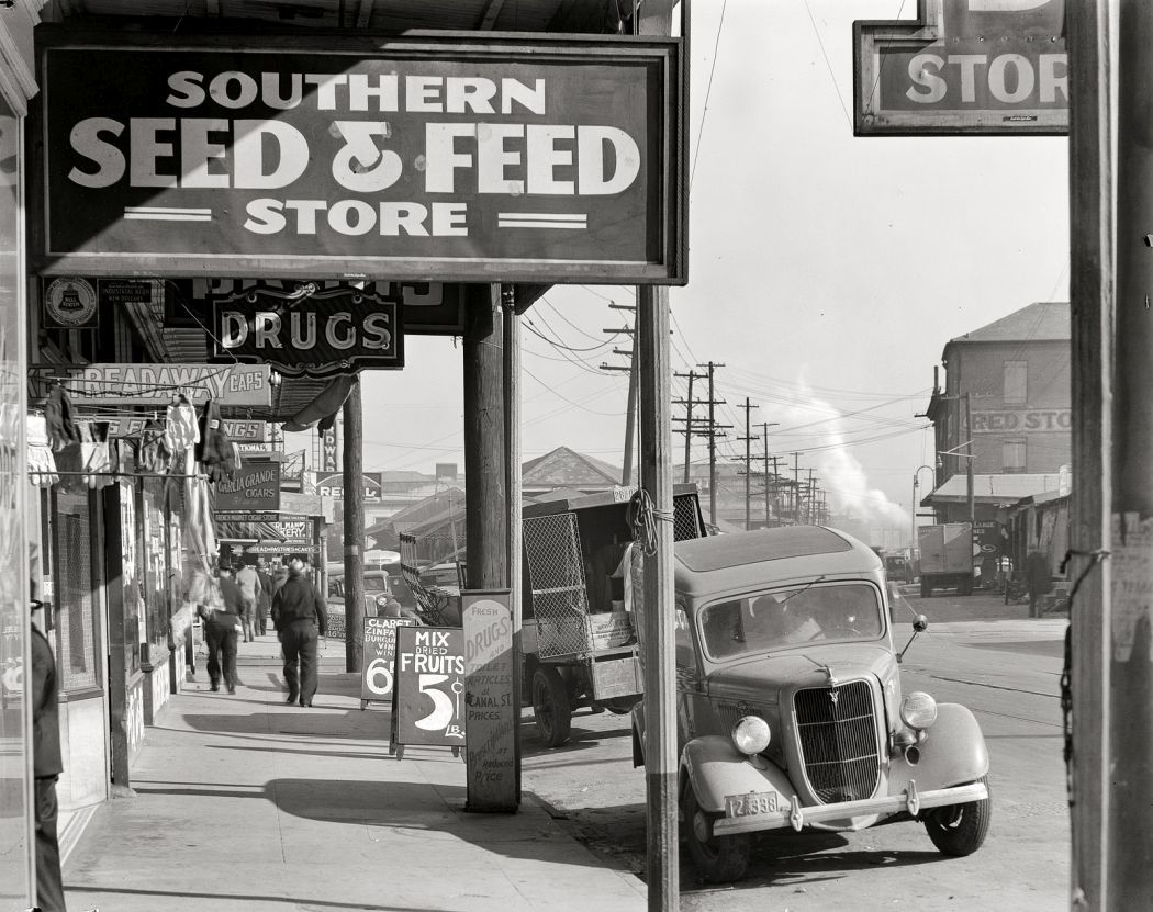 Image result for walker evans photographs southern