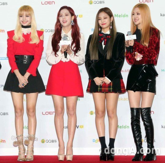 Embedded Image Blackpink Fashion Kpop Fashion Korean Fashion