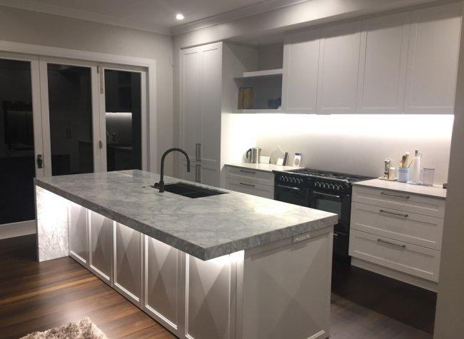 Znalezione obrazy dla zapytania modern kitchen designs nz   WOW ...