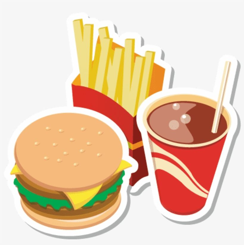 Download Junk Food Png Image Junk Food Clipart Png Png Image For Free Search More High Quality Free Transparent Png Image Food Png Food Clipart Food Cartoon