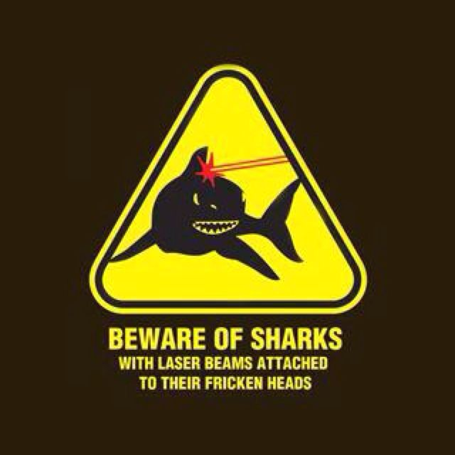 If You Ve Ever Seen The Austin Powers Movies You Ll Get It Sharks With Lasers Evil Meme Austin Powers Meme