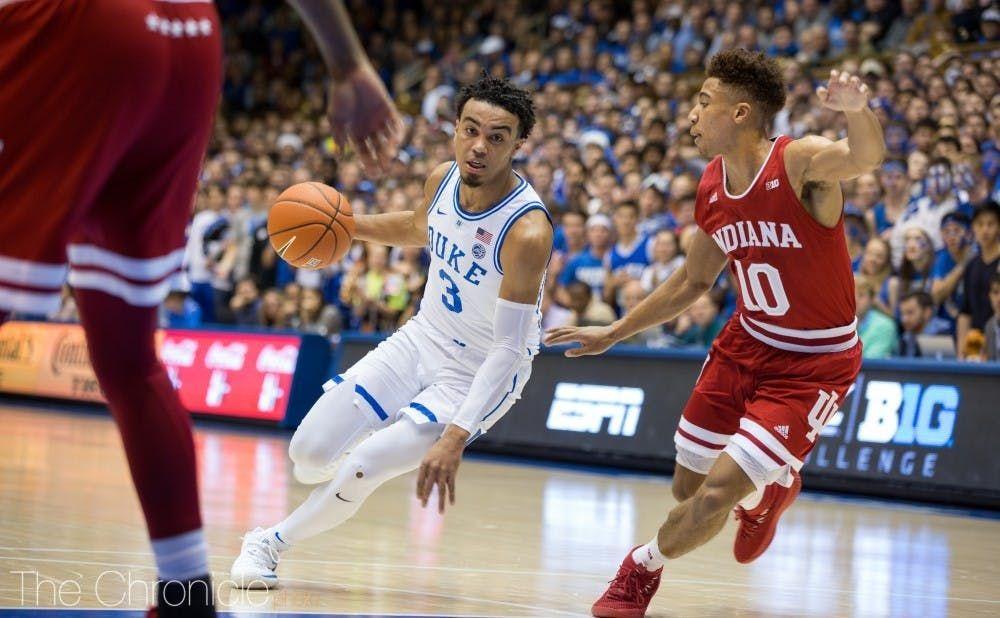 Duke basketball live stream