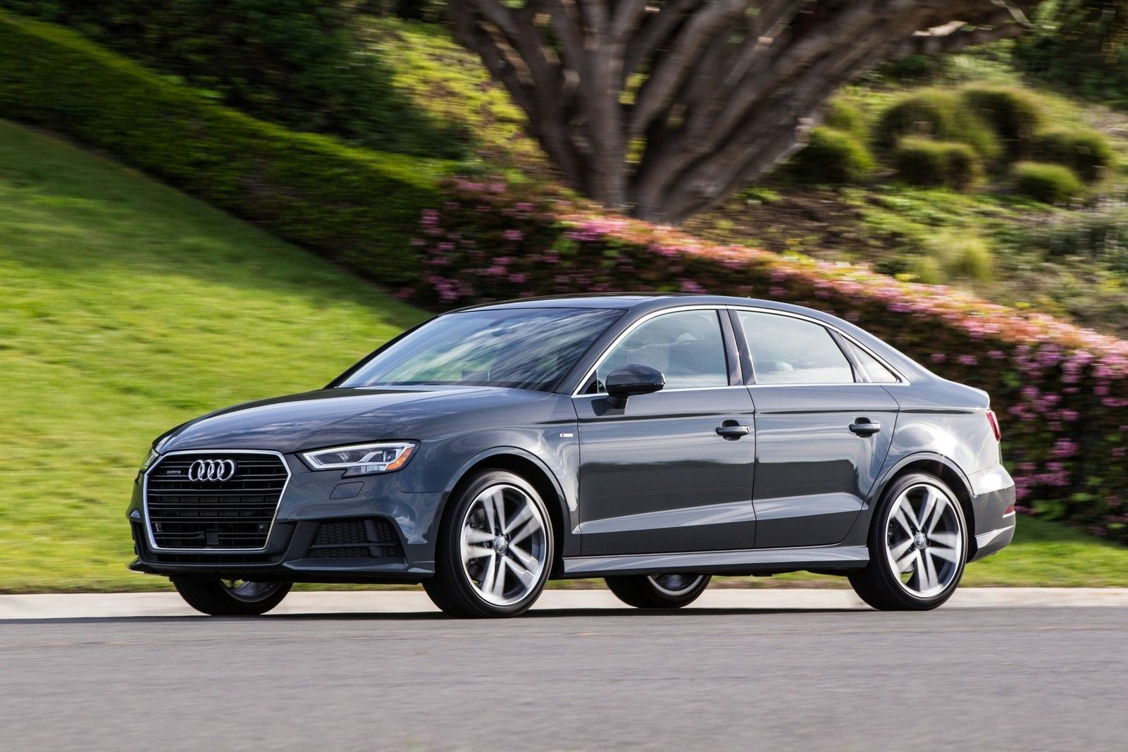 Audi A3 2018 Named Best Luxury Small Car For The Money By Audi A3 Sedan Best Luxury Cars Best Luxury Sports Car