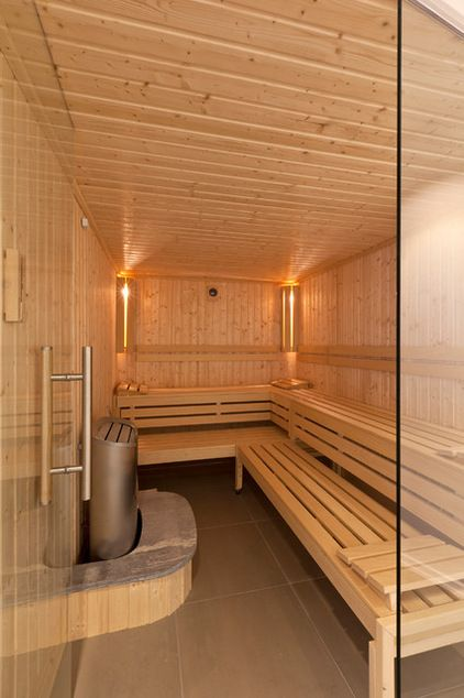 Sauna A Domicile traditional saunastudio mark ruthven | domicile | pinterest