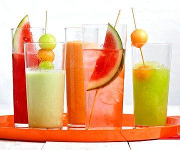 summertime signature drink, signature drink for wedding, wedding drinks for summer
