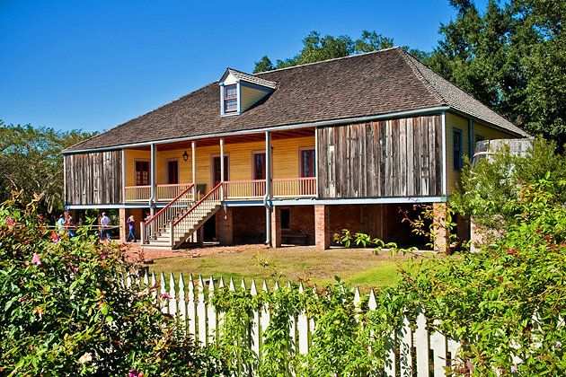 12 TopRated Tourist Attractions in Louisiana