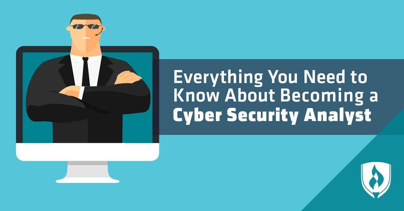 Everything You Need to Know About a Cyber