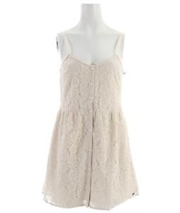 c2e7304b16b On Sale Volcom Not So Classic Dress Cream - Womens 2013