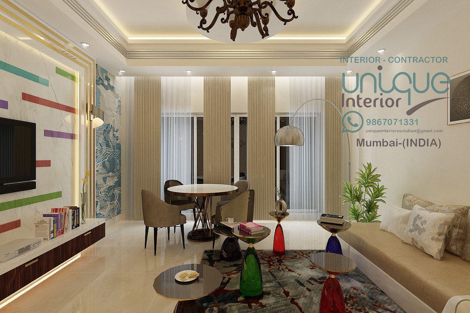 Interior Contractor Mumbai Interior Home Decor Home