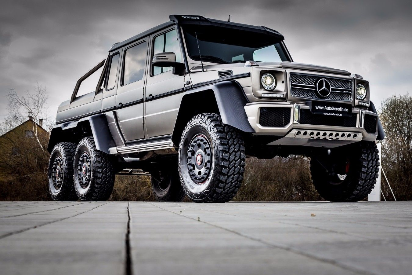 Mercedes Benz G 63 Amg 6x6 Exclusiv On Stock One Of Last Cars Export Price 844 900 Stosk L681 Fuel Consumptio Mercedes Benz Benz G Dubai Cars