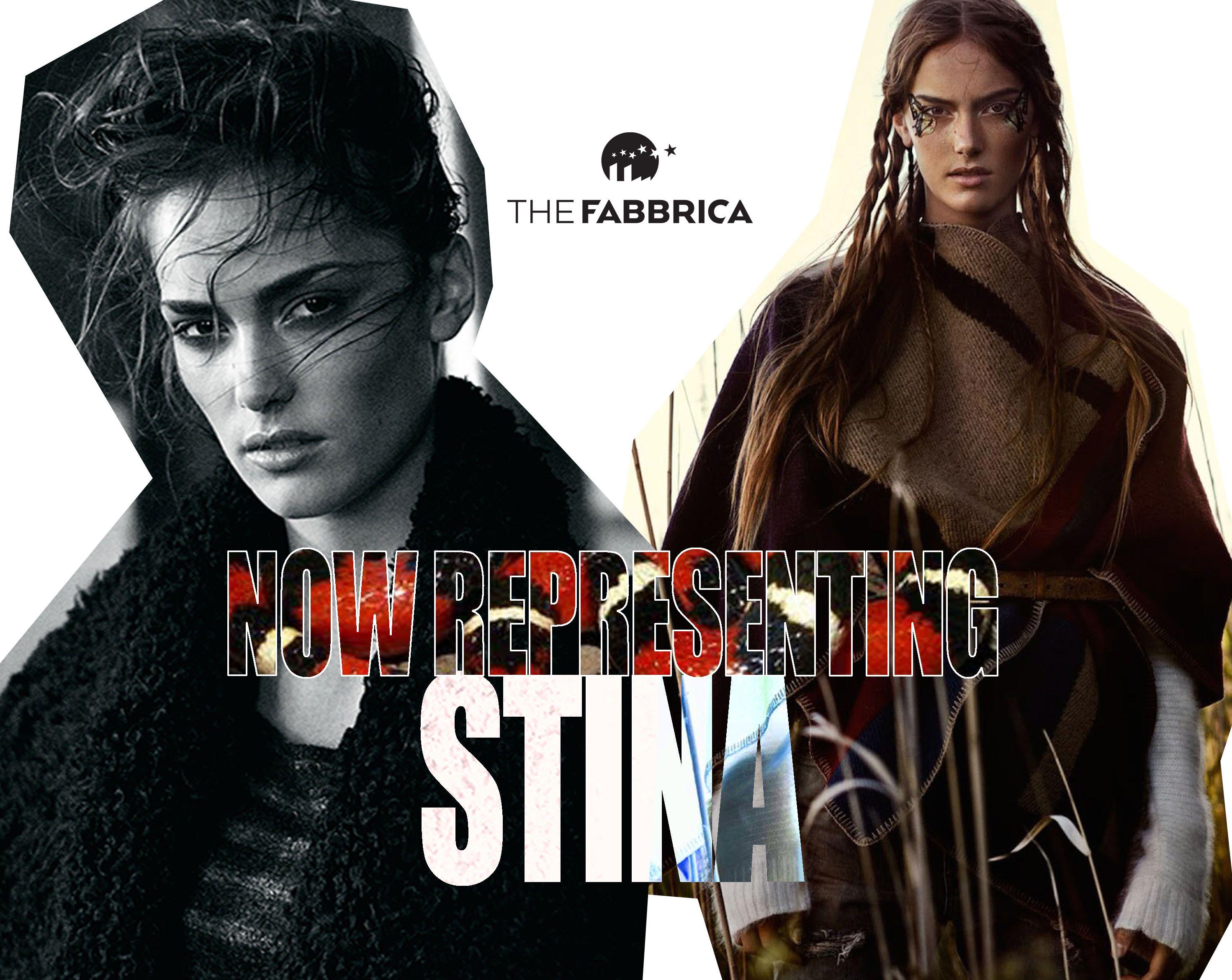 #StinaOlsson