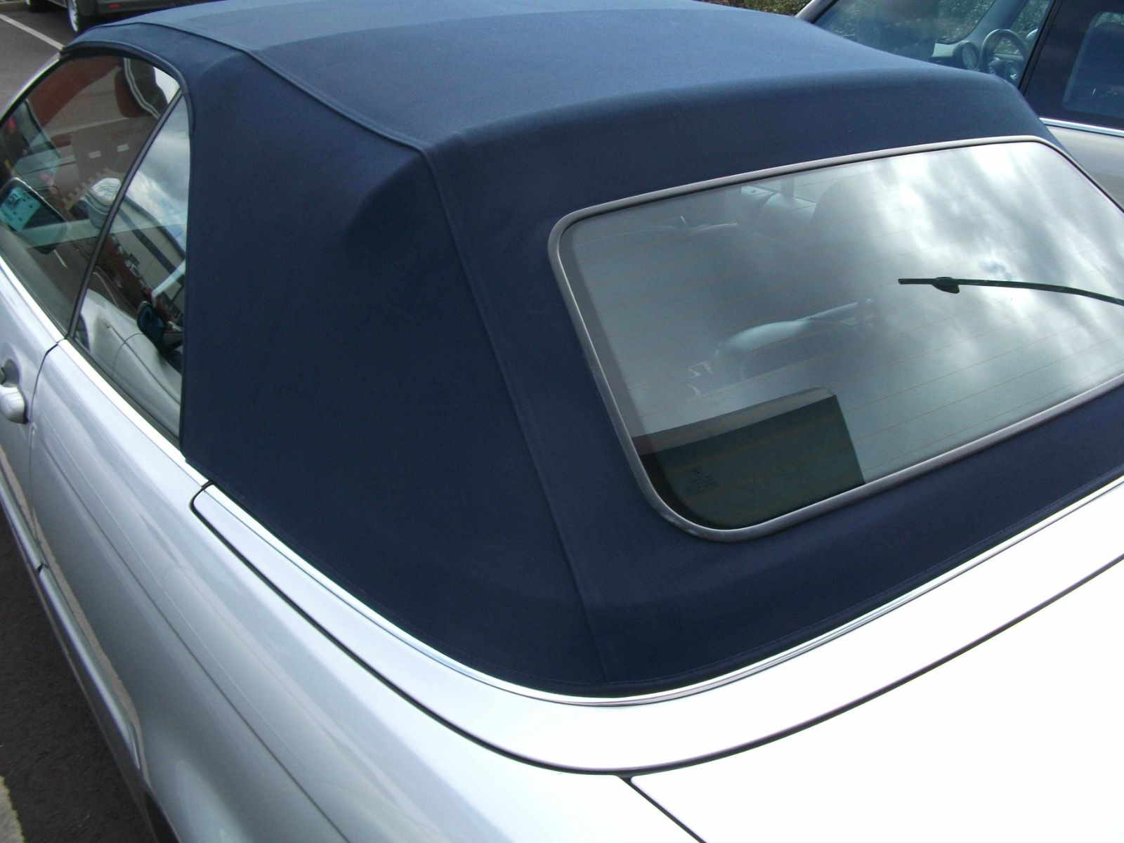 Restore Your Convertible Roof In 2020 Roof Restoration Restoration Convertible Top