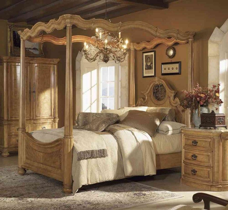 Pin by Leslie McMahon on Dream Home Country bedroom