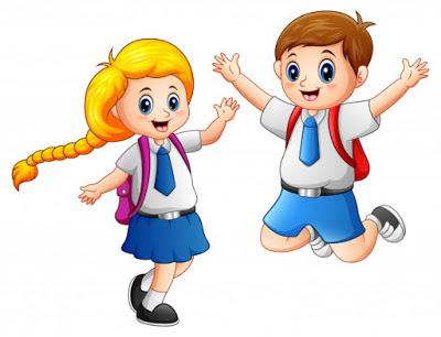 Areas Grado 3 Semana Veintiseis Ninos Felices Uniformes Escolares De Nina Uniforme Escolar