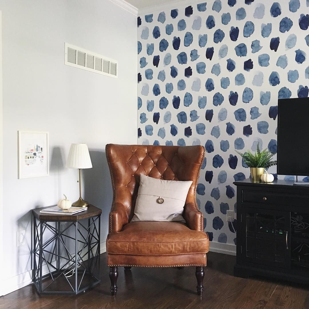 Outside The Lines Big Wall Decor Feature Wall Design Accent Wallpaper