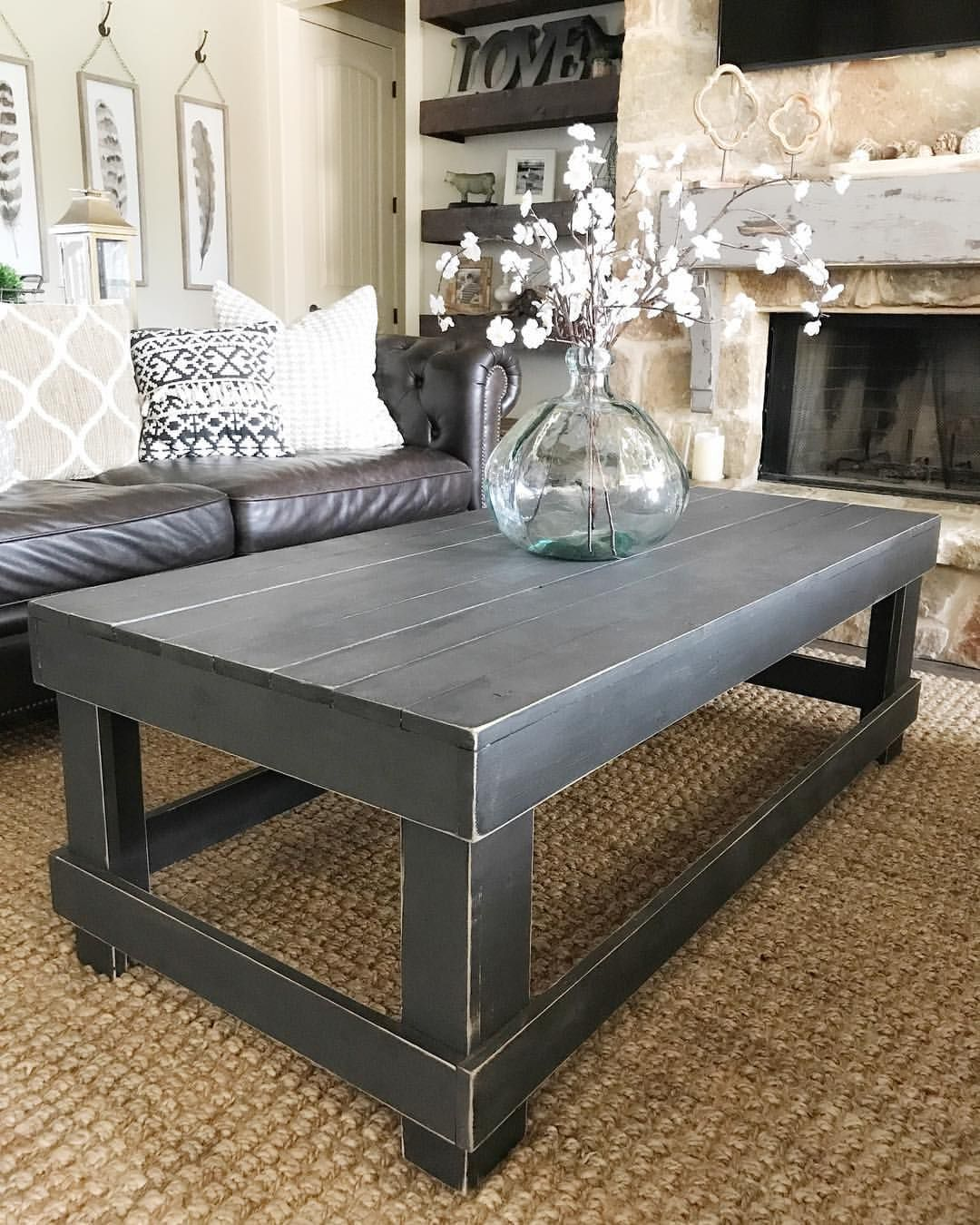 Pleasing 2 Tools 13 1X4 Boards One Cute Coffee Table Click The Short Links Chair Design For Home Short Linksinfo