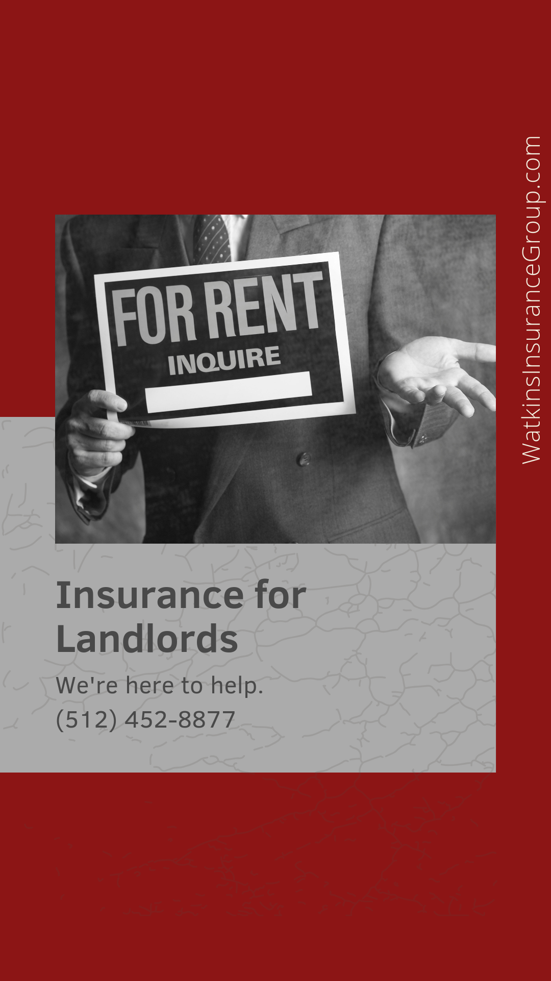 Landlord Insurance in Austin, Texas Being a landlord