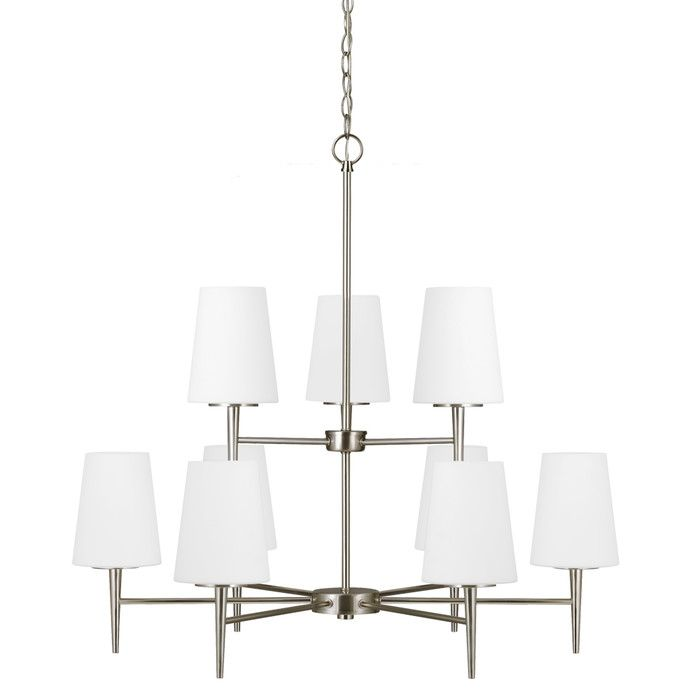 Chandelier Lamp Shades You Ll Love Wayfair