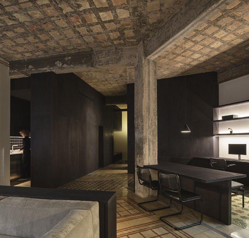 Francesc Rifé Studio esalta le tracce storiche di un