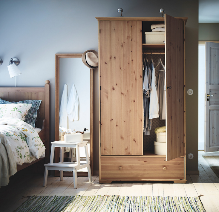10 Easy Pieces: Modern Wood Armoires