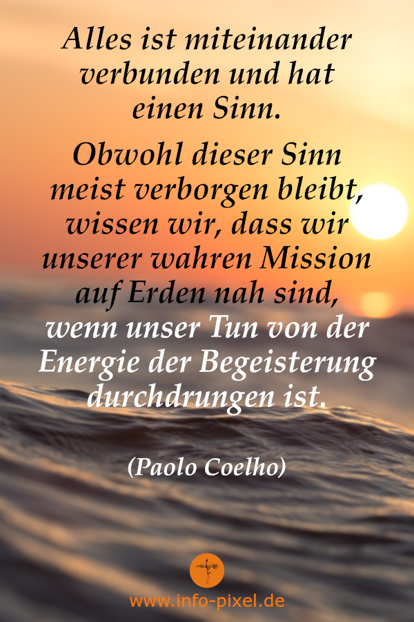 Paulo coelho zitat Paulo Coelho