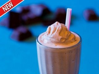 Wendy's Classic Chocolate Frosty (Improved) copycat recipe by Todd Wilbur #chocolatefrosty Wendy's Classic Chocolate Frosty (Improved) copycat recipe by Todd Wilbur #chocolatefrosty